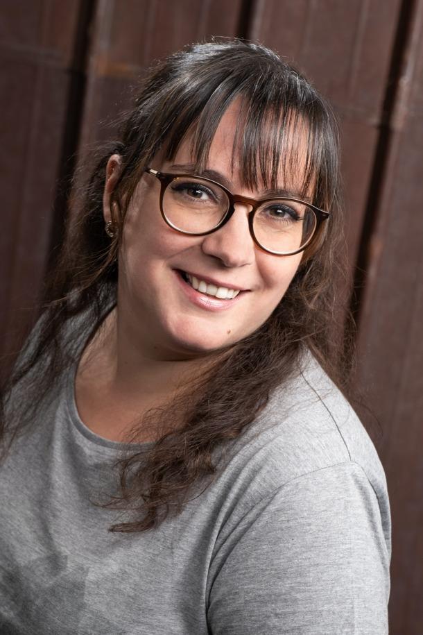 Lori Gasparro