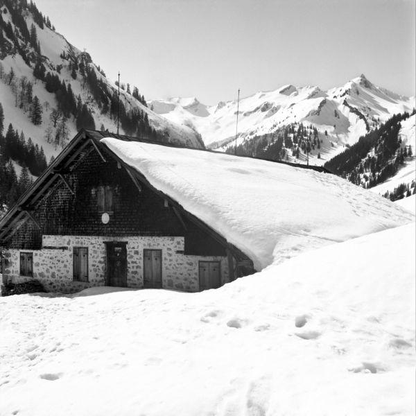Alpe Engeratsgund 1938