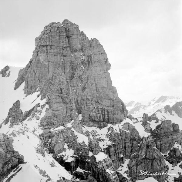 Leilachspitze