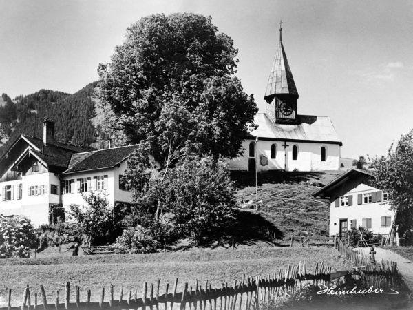 Berghofen im Allgäu