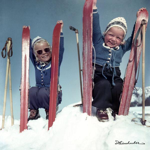 Skihäsle Duo