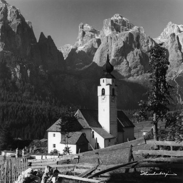 St. Virgil in Südtirol