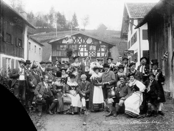 Theatergruppe Sonthofen
