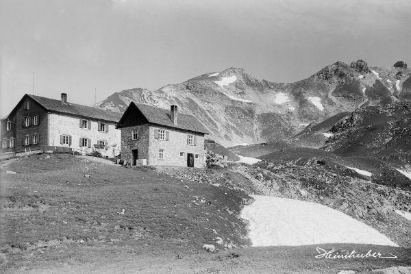 Edmund-Probst-Haus 1919