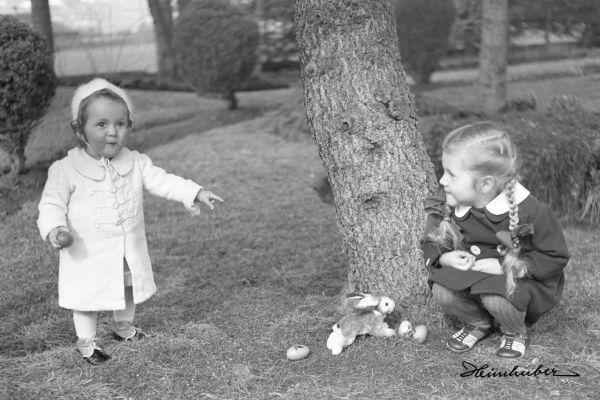 Ostersonntag 1940