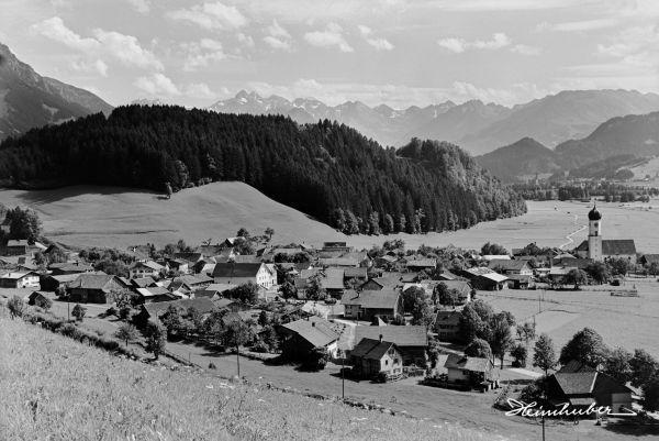 Altstädten 1931