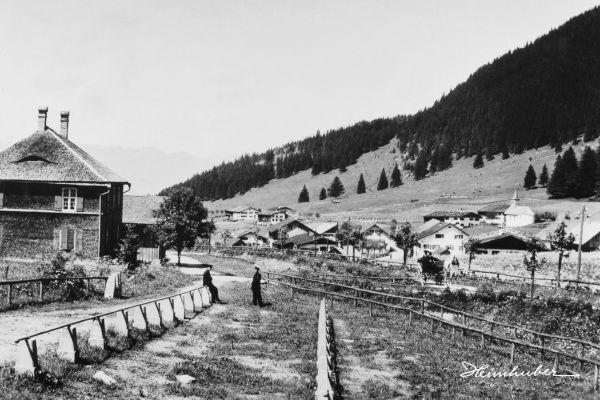 Oberjocher Zollhaus