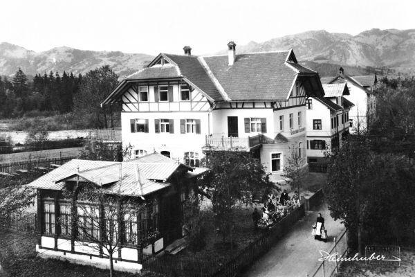Gasthaus Fluhenstein