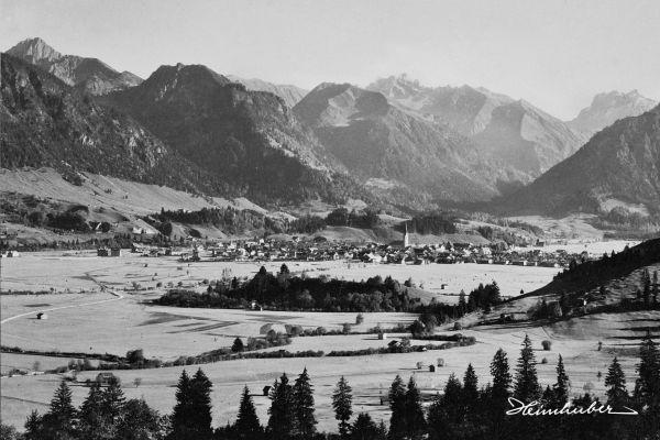 Oberstdorf 1910