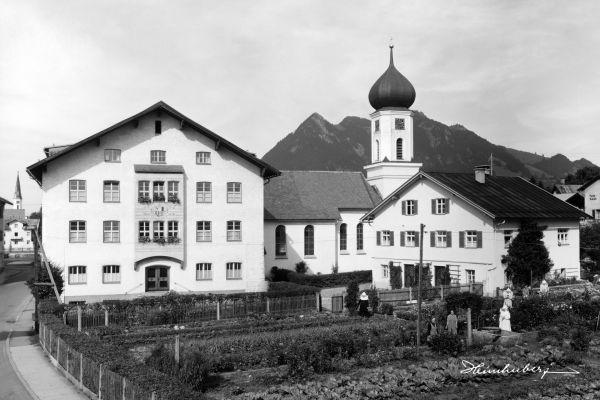 Spital Sonthofen