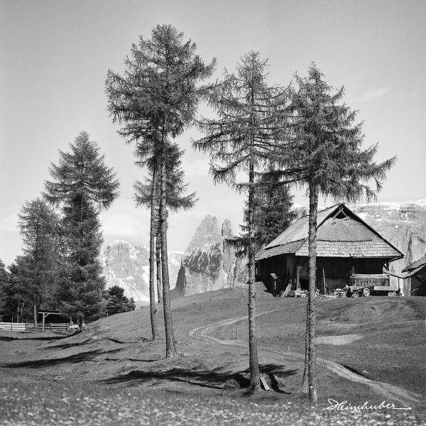 Geyrerhof in Südtirol