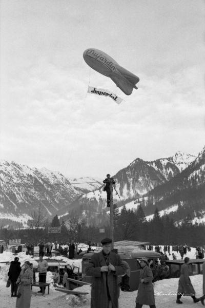 Werbung 1952