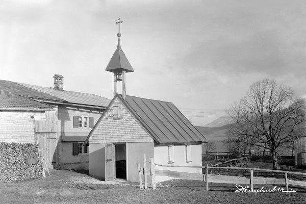 Kapelle in Tiefenberg
