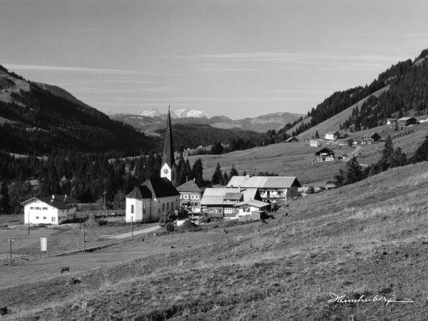 Balderschwang 1961