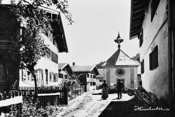 Beilenberger Kapelle