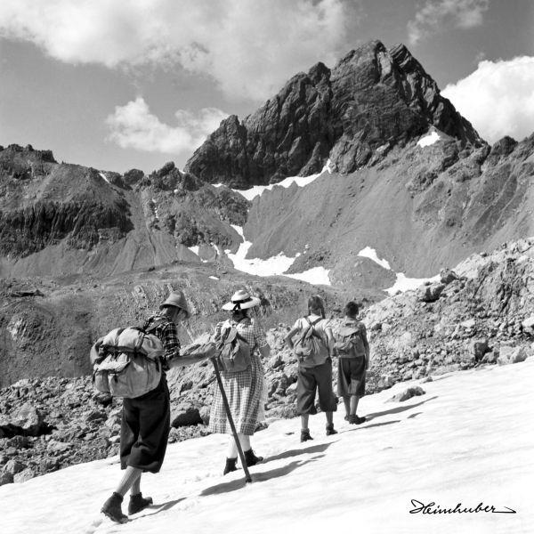 Wanderer Quartett