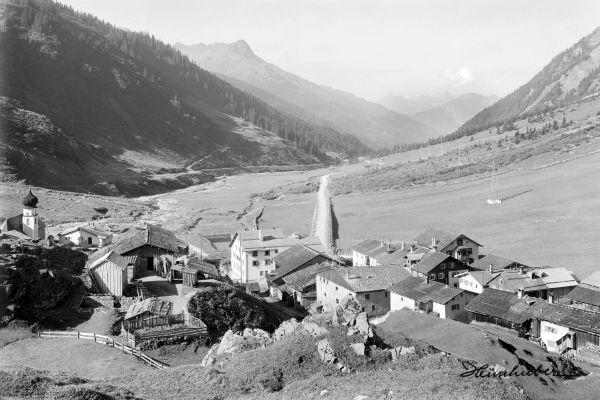 Stuben im Sommer 1926