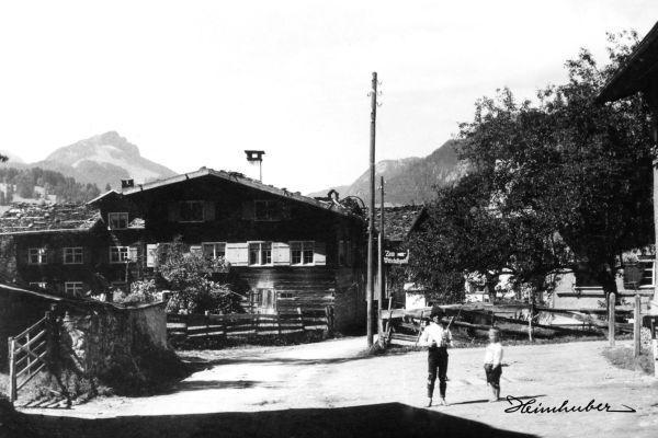 Oststraße 1905