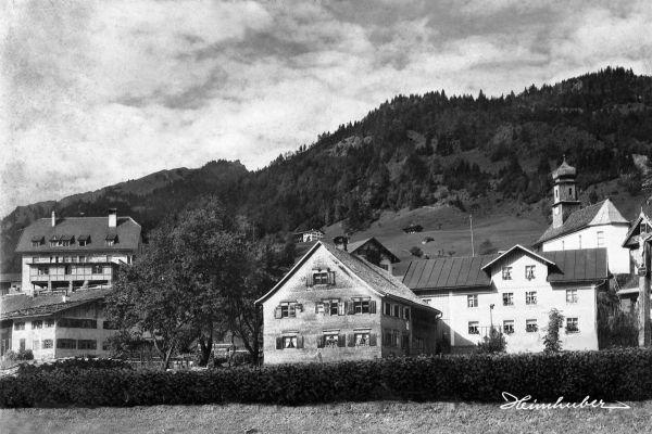 Gunzesried Gasthof Kreuz