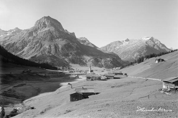 Lech im Sommer 1926