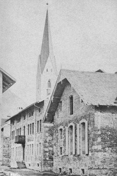 Gasthof Sonne und Brauerei