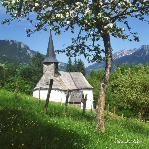 St. Leonhard in Liebenstein