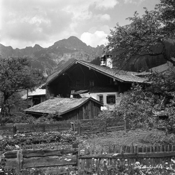 Haus in Gaicht