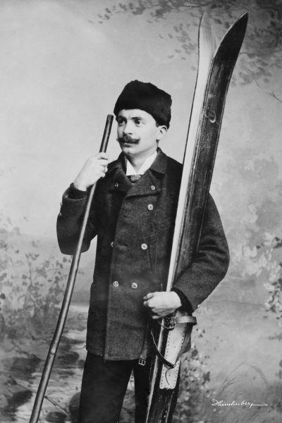 Fritz Heimhuber sen.