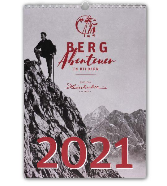 Heimhuber Kalender 2021
