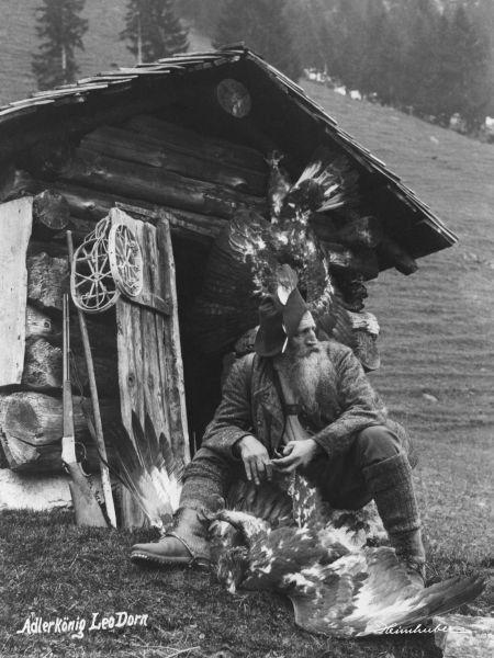 Adlerkönig Leo Dorn I.