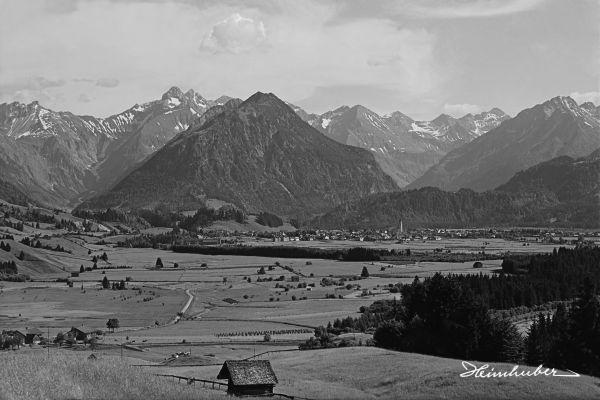 Oberstdorf 1922