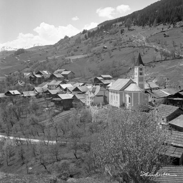 Ladis in Tirol