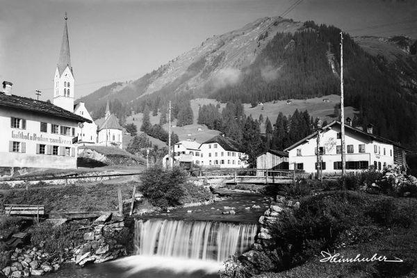 Holzgau 1921