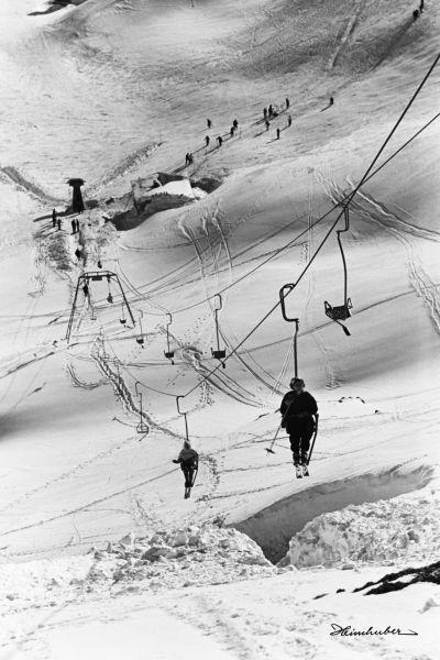 Sessellift am Nebelhorn I