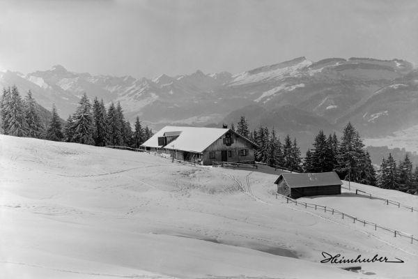 Altstädter Hof 1932