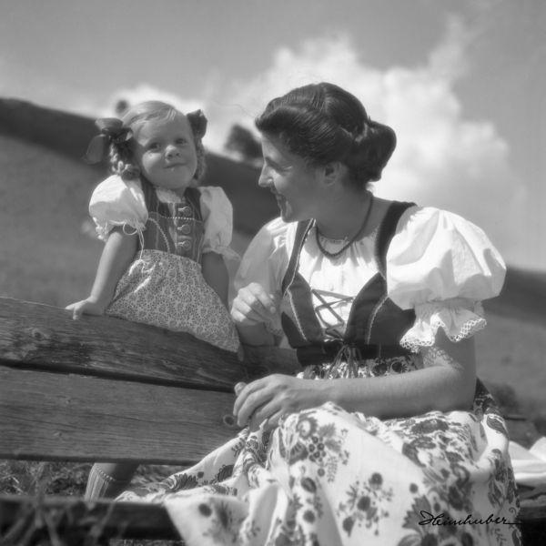Luisi und Tante Erna