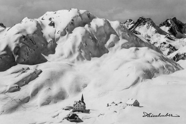 St. Christoph am Arlberg, 1912