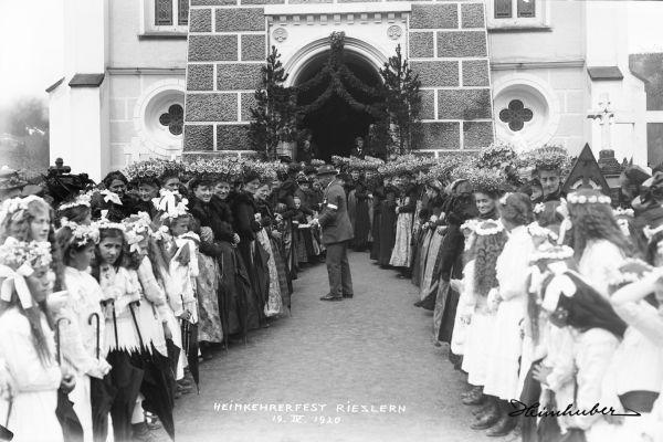 Heimkehrerfest