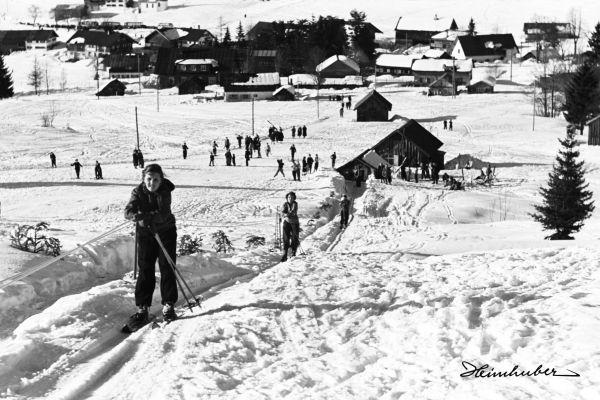 Gebhardtlift 1951