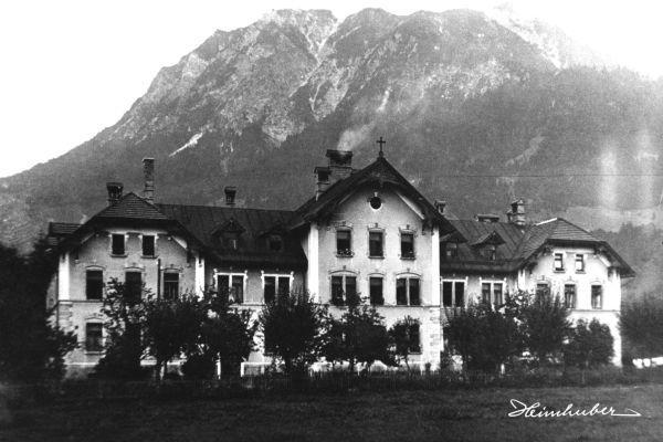 Krankenhaus Oberstdorf