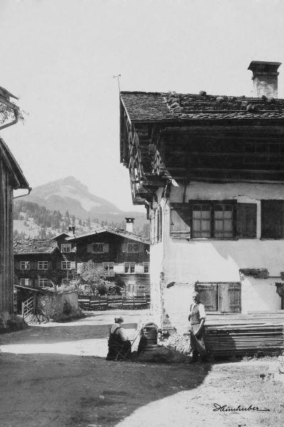 Oststraße 1910