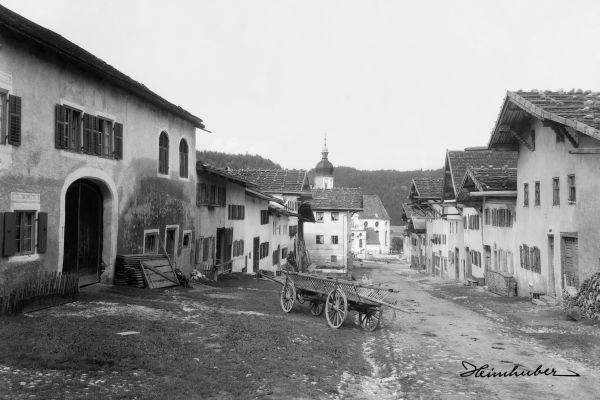 Vils in Tirol