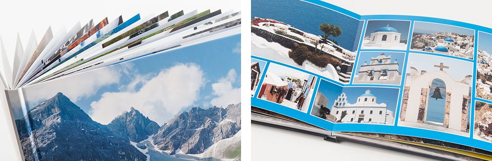 Fotobuch-Fotopapier-Heimhuber