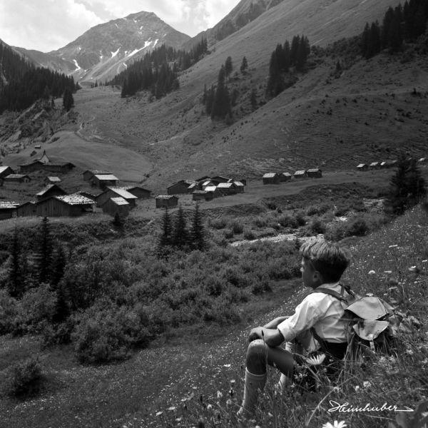 Fallerschein in Tirol