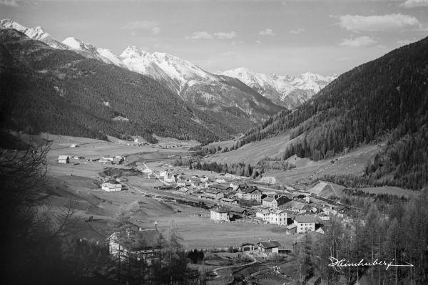St. Anton 1921