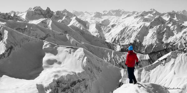 Der Bergblick 2013