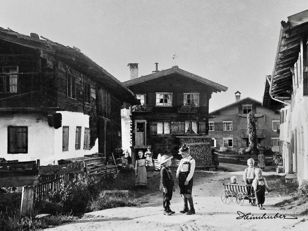 Rechbergstraße