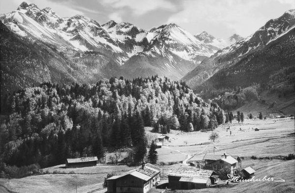 Schwand bei Oberstdorf