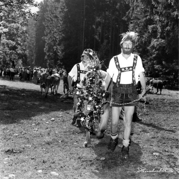 Viehscheid Oberstdorf 1965 I.