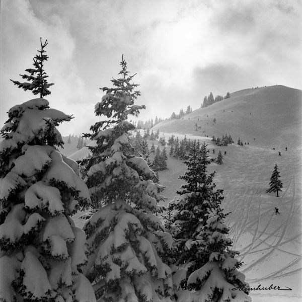 Hörnertour 1939